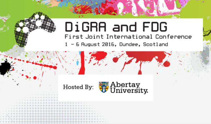 DiGRA-FDG