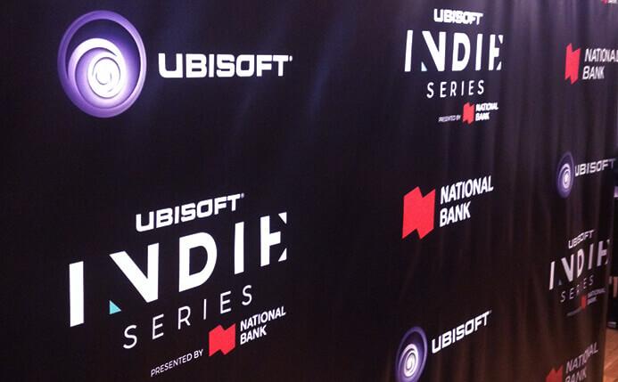 Ubisoft Toronto Indie Series