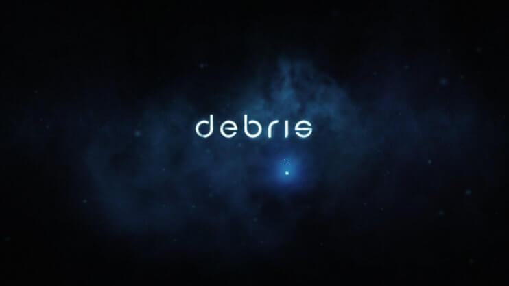 debris voice talent